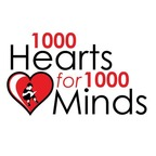 1000 Hearts for 1000 Minds